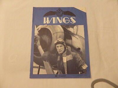 Wings - Theme Music - Bbc Tv