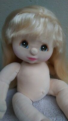 My Child Doll ~ Aussie Blonde Ultra Long '88 ~ Beautiful ~ Lovely Condition!