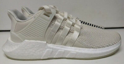 info for c5d93 e4921 Adidas EQT Support 9317 Size 8.5 Boost Off White Cream Mens Shoe BZ0586