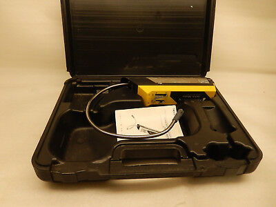 Inficon Gas-Mate Combustible Gas Leak Detector