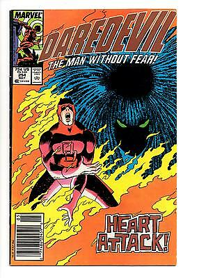 Daredevil 254 255 256 1St Appearance & Origin Typhoid Mary John Romita Jr