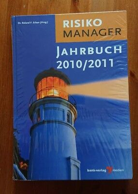 RISIKO MANAGER Jahrbuch 2010/2011 Erben, Roland F. (Hrsg):