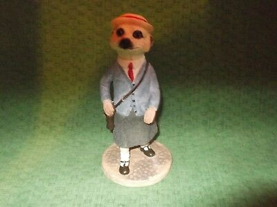 Country Artists Magnificent Meerkat Eve