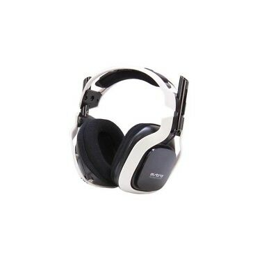 Astro Gaming A40 Gaming Headset Wired For Ps3 Ps4 Xbox PC Mac Astro Gaming White