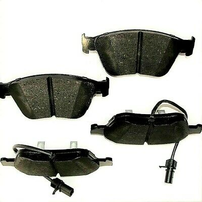 Bentley Continental Gt, Gtc & Spur Front Brake Pads - Oem Brand