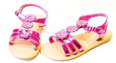 Girls Kids Shoes Toddler Sandals Gladiators Sandals 9-13 toddlers 1-4 youth