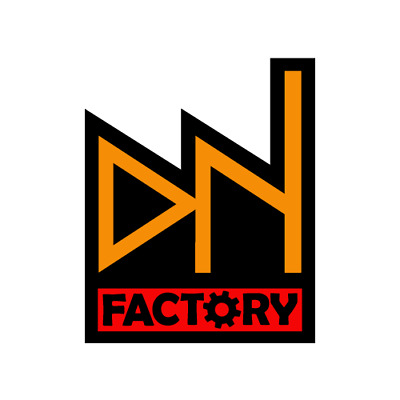 DNFACTORY.COM - 16 YEAR OLD Name + WEBSITE - DOMAIN Marketplace - Wordpress -