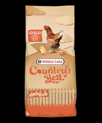 Versele Laga Country´s Best GOLD 4 RED Mash 20kg