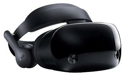 Samsung HMD Odyssey Mixed Reality Headset with 2 Controllers XE800ZAA-HC1US