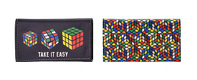 Rubik´s Tabakpouchtasche