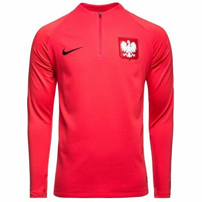 99 Eur Nike 2019 Apol55Pologne Sweat Training 69 2018 Blouson m8Nwnv0