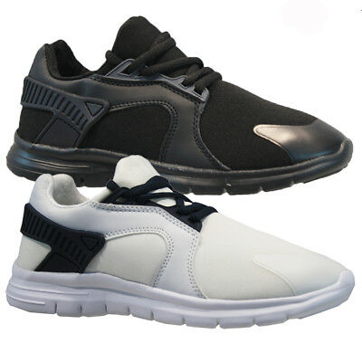 Boys Girls Kids Skate Summer Sports Running Trainers School Shoes Size Uk 1-6