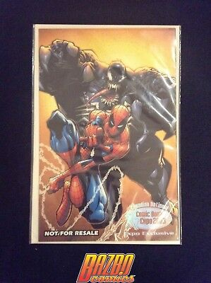 Spectacular Spider-Man #1 Canadian Expo Exclusive Variant Marvel Comics