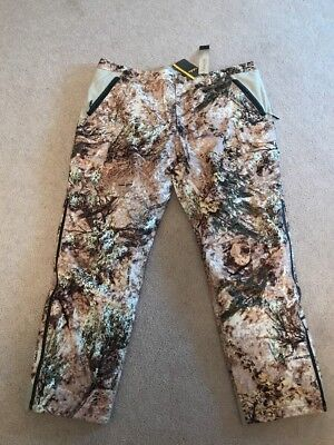 1fbae52c03aba Cabela's Rush Creek Insulated Pants with 4MOST DRY-PLUS® Thinsulate Platinum  2XL
