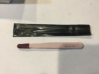 Anastasia Beverly Hills Precision Tweezer - Perfect Brows - Made In Italy New