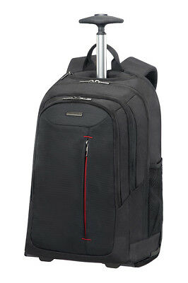 "Samsonite Zaino Porta Pc Notebook 16"" colore Nero - 78428-1041 GUARDIT"