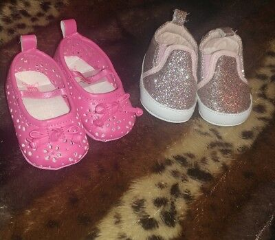 Babies Carters  new born shoes