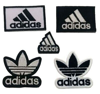 Brand sports logo diadas EMBROIDERED Iron - SEW on PATCH/Badge Badge