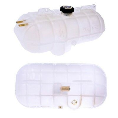 Freightliner Century Columbia 2004-2009 Coolant Tank Reservoir WithCAPBrand New