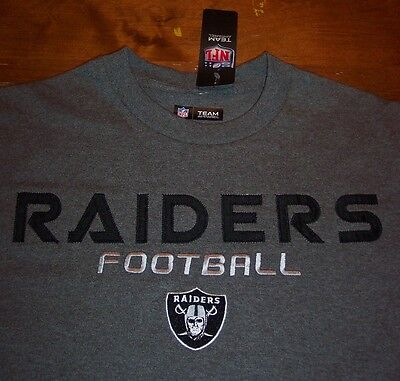 de0f6790 NEW NFL OAKLAND RAIDERS FOOTBALL