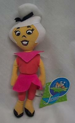 "Hanna-Barbera The Jetsons JUDY JETSON DAUGHTER 11"" Plush STUFFED ANIMAL Toy NEW"