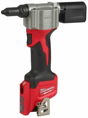 Milwaukee POP RIVET TOOL M12BPRT0 12V 20mm Stroke Length *USA Brand