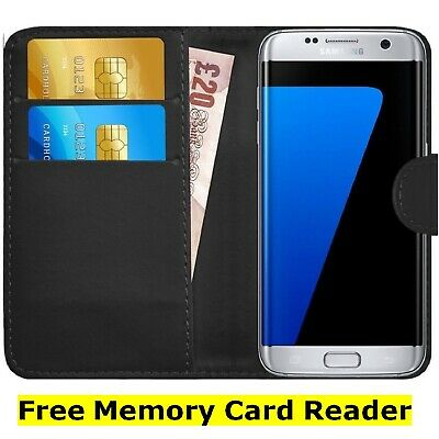 Case Cover For Samsung Galaxy Note 4 8 5 3 2 magnetic Flip Leather Wallet phone