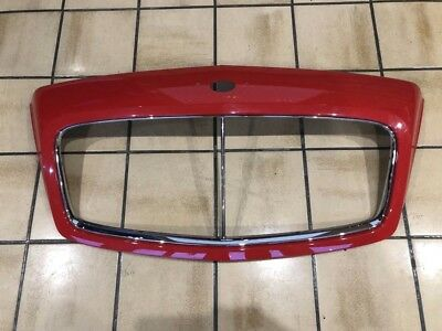 Bentley Continental Gt & Flying Spur Radiator Grill 08 - 12