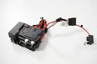 VOLVO XC60 D5 2008-2016 2.4 Fuse Box (in Engine Bay) - £31.99 ... on