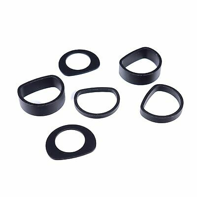 Giant 16+ Defy Advanced SL ISP Clamp Spacer Kit 1mm-3mm-5mm-10mm