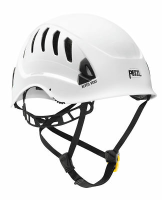 Petzl Alveo Vent Helmet A20V Suitable for Arborists & other Climbing Activities