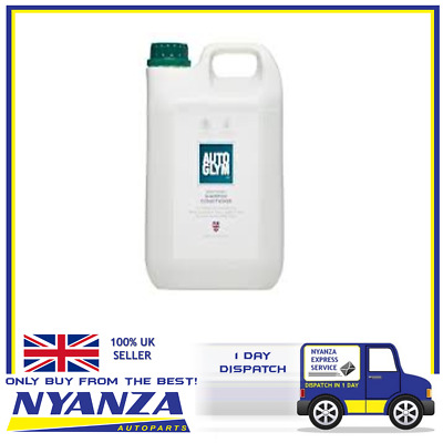 Autoglym  Bodywork Shampoo Conditioner 2.5L Wash Clean Rinse Car Van
