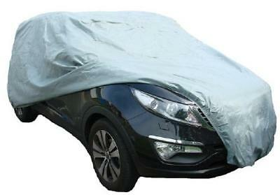 Large 4x4 MPV Breathable Car Cover Large
