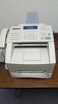 Brother Intellifax 4100 Fax Machine *USED*