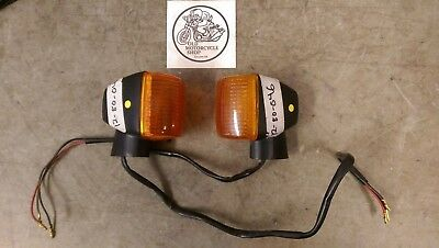 Stanley Saed Sd81T 1156 Turn Signal Pair