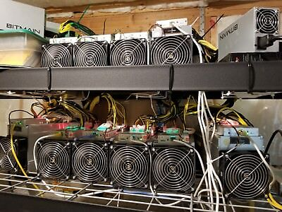 Halong Dragonmint T1 miner with PSU!!