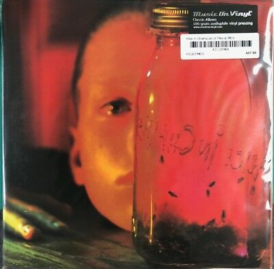 Alice in Chains Jar of Flies Sealed New LP Music on Vinyl