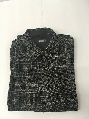 low priced cf77c 999ed BYBLOS ITALY NWT SS SHIRT Size 52 LINEN - $47.50 | PicClick
