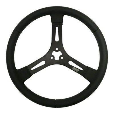 MPI Sprint Car / Dirt Late Model Aluminum Steering Wheel MPI-D-15-A