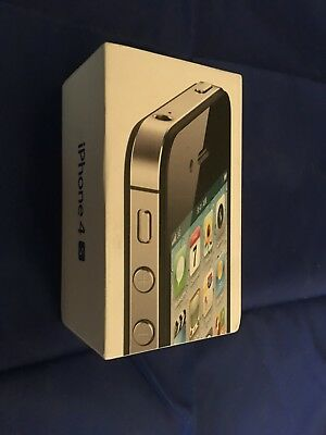 Apple iPhone 4S box only