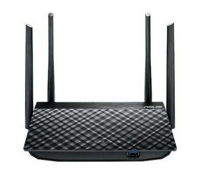 NEW ASUS RT-AC58U ROUTER: AC1300 DUAL-BAND WIRELESS GIGABIT ROUTER,MU-MIMO/.f.