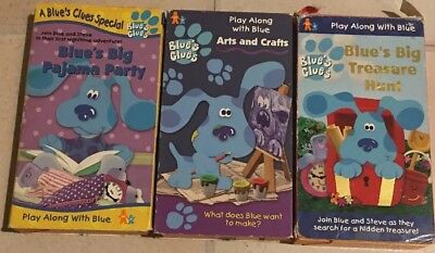 Blues Clues Lot Of 21 Hcsc Leveled Reader Decoder Book Travel Game