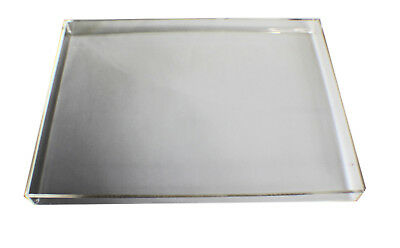 AUSSIE SELLER Bakery Display Tray Acrylic Perspex-Donuts, Muffins,Cakes,Cupcakes