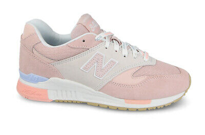 the latest 8af39 27ea4 Chaussures Femmes Sneakers New Balance  Wl840Rtp