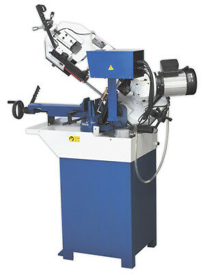 Industrial Power Bandsaw 210mm - Sealey - SM354CE