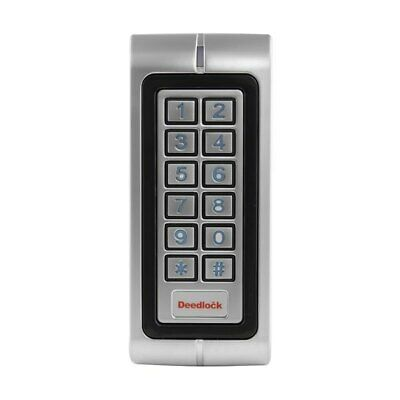 Access Control Waterproof Keypad