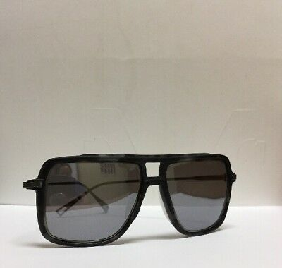 008db942183 DITA WESTBOUND SUNGLASSES 19015C Matte Grey Tortoise Antique Silver ...