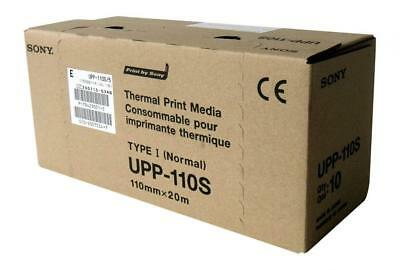 SONY UPP110S high quality videographic thermal paper rolls for medical...