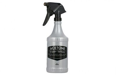 32 oz Delta Acetone / Solvent Trigger Sprayer Bottle