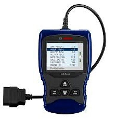 Bosch Scan tool OBD 2220 with Australian-Specific